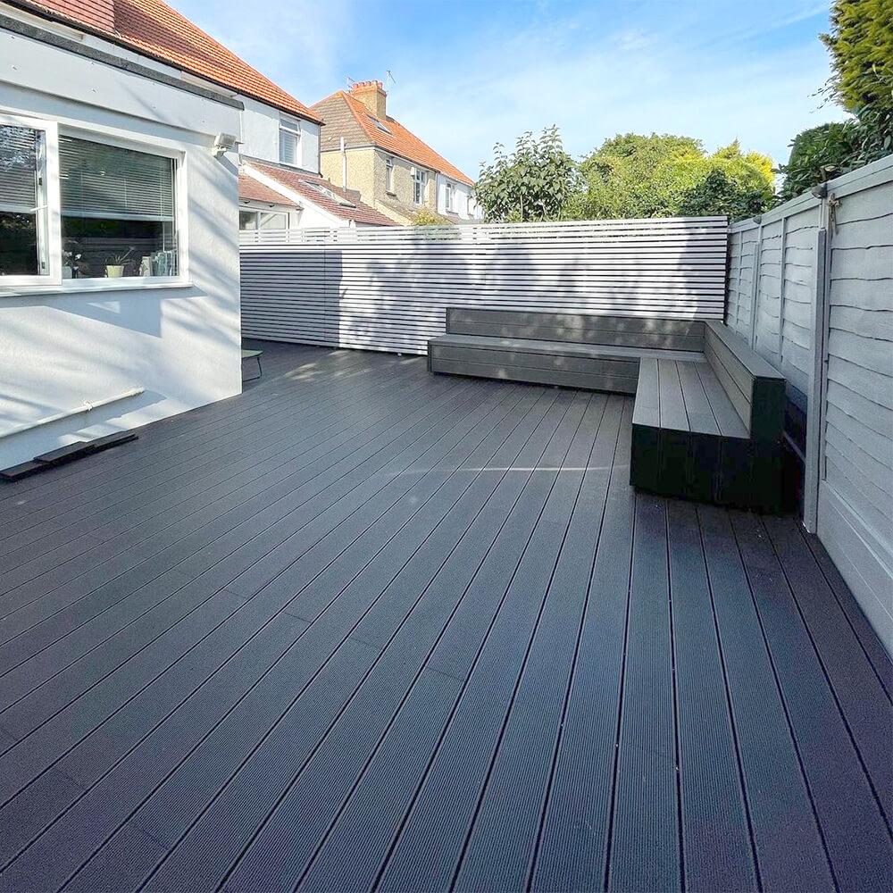Suspended Decking: Suspended Ceiling Tiles Armstrong Cortega Se 595x595mm 16