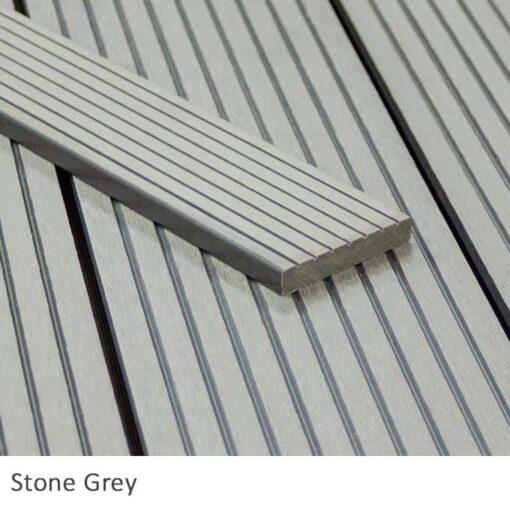 Stone Grey Facia Boards