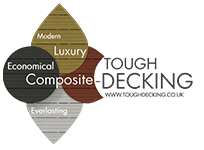 Tough Decking Composite Decking