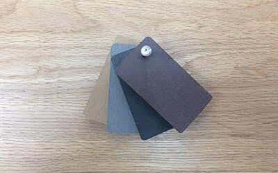 Chocolate Composite Decking