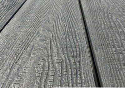 Tough Decking - Wood Grain Composite Decking Boards