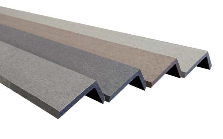 Tough Decking Composite Corner Trims
